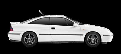 Holden Calibra Tyre Reviews