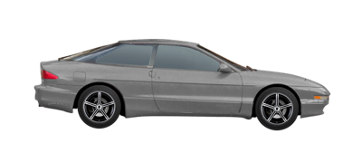 Ford Probe Tyre Reviews