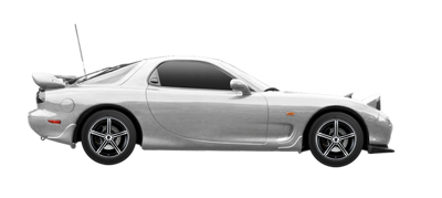Mazda RX-7 Tyre Reviews