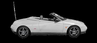 2000 Alfa Romeo Spider