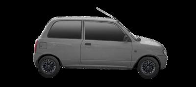 2000 Daihatsu Handivan