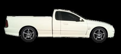 2000 Ford Falcon Ute