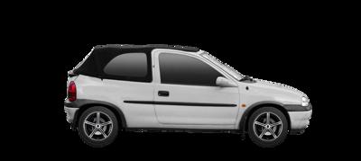 2000 Holden Barina
