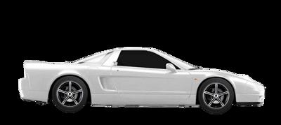 2000 Honda NSX