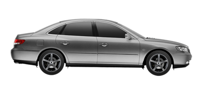 2000 Hyundai Grandeur