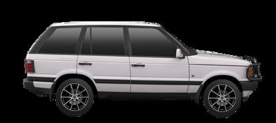 2000 Land Rover Range Rover