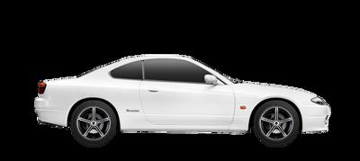 2000 Nissan 200SX