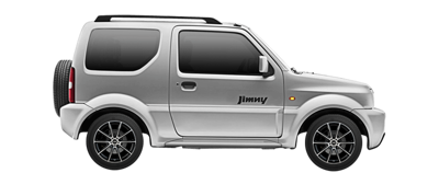 2000 Suzuki Jimny