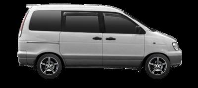 2000 Toyota Spacia