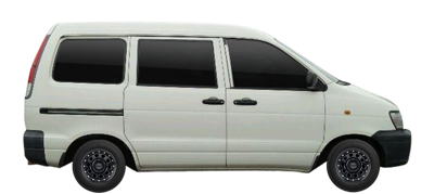 2000 Toyota TownAce