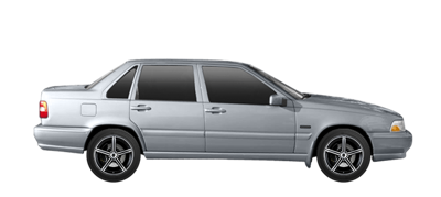 Volvo S70 Tyre Reviews