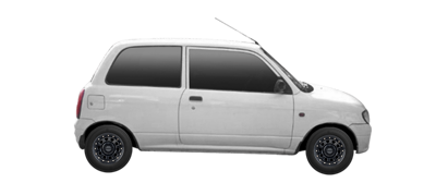 Daihatsu Handivan Tyre Reviews