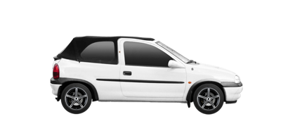 2001 Holden Barina