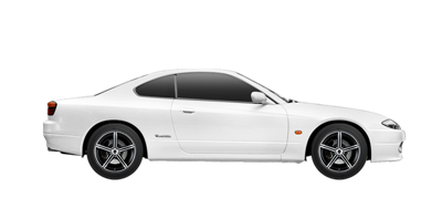 2001 Nissan 200SX