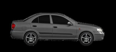 2001 Nissan Pulsar