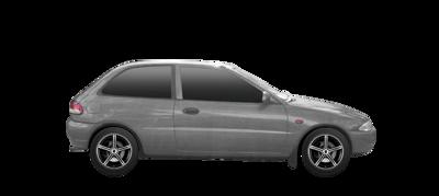 2001 Proton Satria