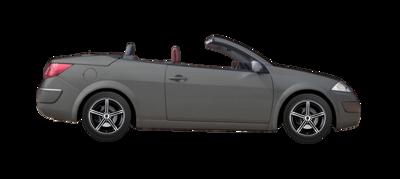 2001 Renault Megane
