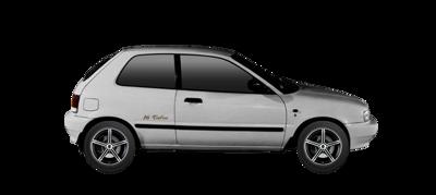 2001 Suzuki Baleno