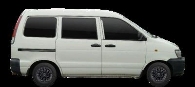 2001 Toyota TownAce