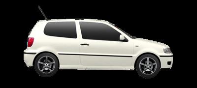 2001 Volkswagen Polo