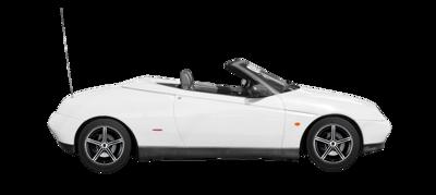 2002 Alfa Romeo Spider