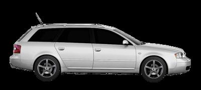 2002 Audi Allroad