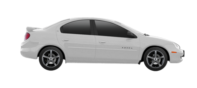 Chrysler Neon Tyre Reviews