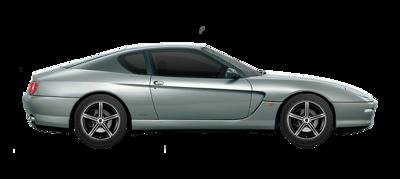 2002 Ferrari 456
