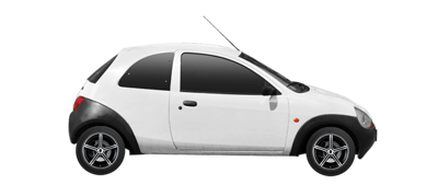 2002 Ford Ka