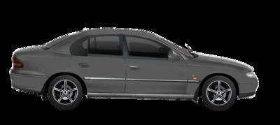 2002 Holden Berlina