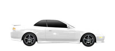 Honda Prelude Tyre Reviews