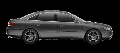 2002 Hyundai Grandeur