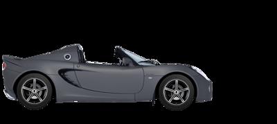2002 Lotus Exige