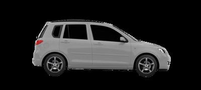 2002 Mazda 2