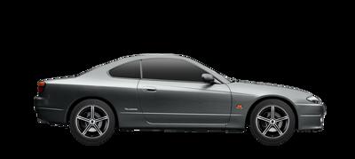 2002 Nissan 200SX
