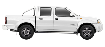 2002 Nissan Navara