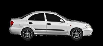 2002 Nissan Pulsar