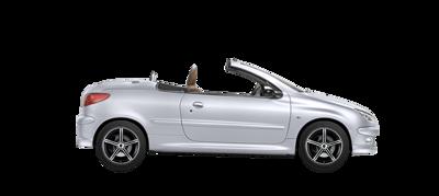 2002 Peugeot 206