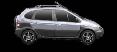 2002 Renault Scenic RX4