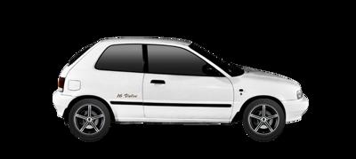 2002 Suzuki Baleno