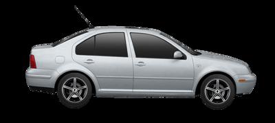 2002 Volkswagen Bora