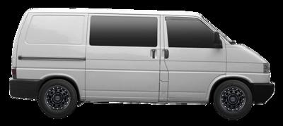 2002 Volkswagen Transporter