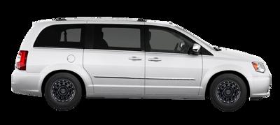 2003 Chrysler Grand Voyager