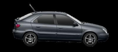 2003 Citroen Xsara