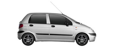 2003 Daewoo Matiz