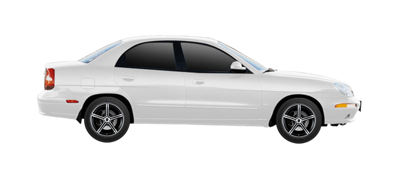 Daewoo Nubira Tyre Reviews