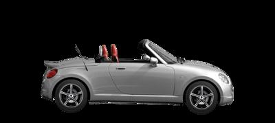 2003 Daihatsu Copen