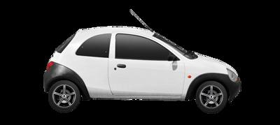2003 Ford Ka