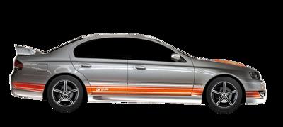 2003 FPV GT Series
