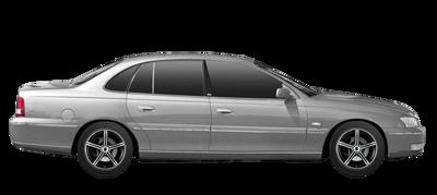 2003 Holden Caprice